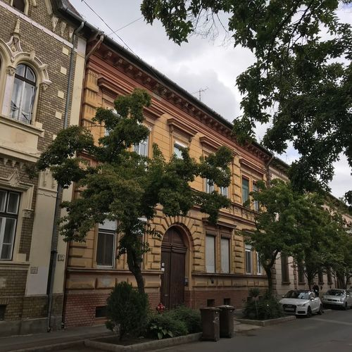 Classic Apartman Szeged