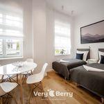 Very Berry Apartament Orzeszkowej 14 Poznań