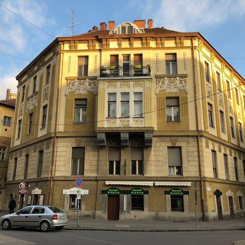 PG Apartman Szeged