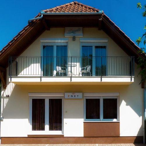 Easy Apartmanház Keszthely
