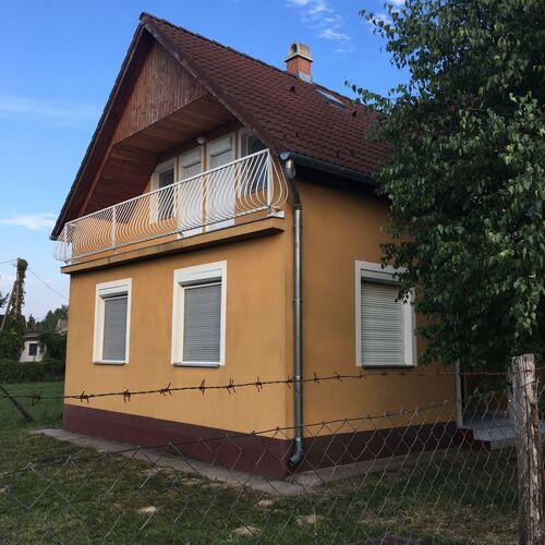Zsolti Apartman Zamárdi-Felső