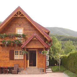 Kuća za Odmor Ena Korenica