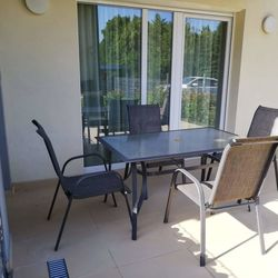 Terrace&Garden Apartman Hévíz
