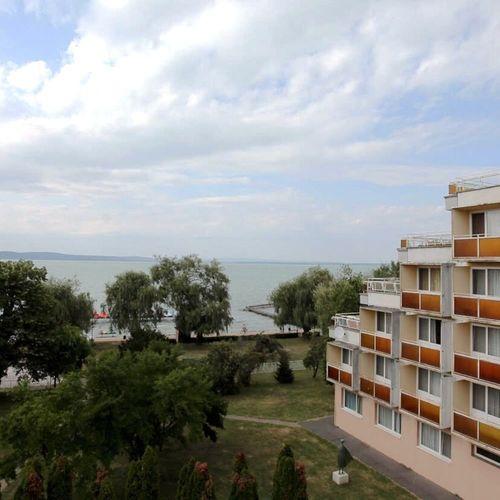 Aranypart Hotel Siófok