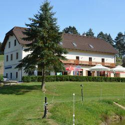 Sonnenhof Hotel & Étterem Litschau