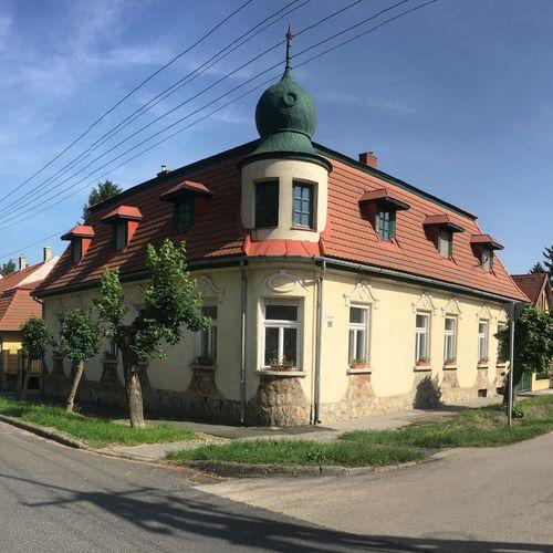 Tulipán Vendégház Keszthely