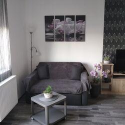 Hanna Apartman Hévíz