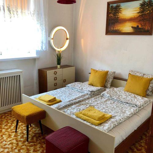 Hipsterskie mieszkanie z klimatem Gdynia