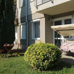 Swing Apartment Hévíz