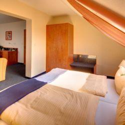 Hotel Walker Papenburg ***