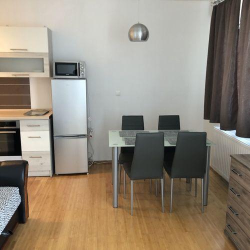 Rókus Apartman Szeged