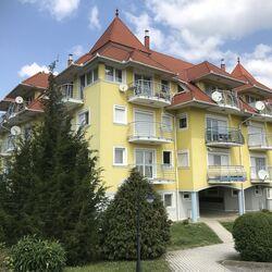 Emma apartman Hévíz