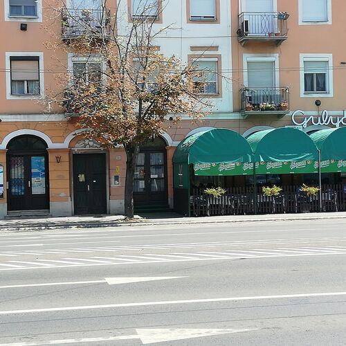 Marson Vendégház Szeged