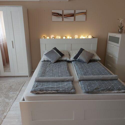 Hattyú Apartman Szeged
