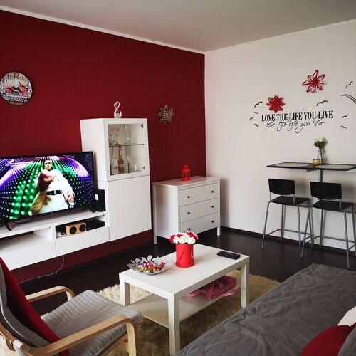 Cosy&Romantic Apartment Budapest