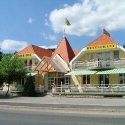 Balatoni nyaralás Vonyarcvashegyen a Lotti Vendégházban