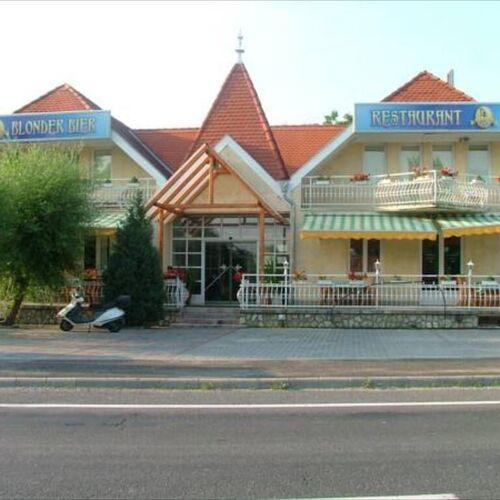 Lotti Vendégház Vonyarcvashegy