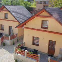 Aparthouse Michalka Podhájska