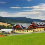 Alfa Resort Deštné v Orlických horách ***