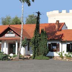 Motel Pod Basztą Nagłowice