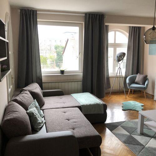 Szeged-Gyöngye Apartman Szeged