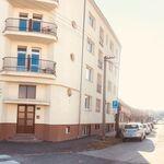 White Apartment Košice