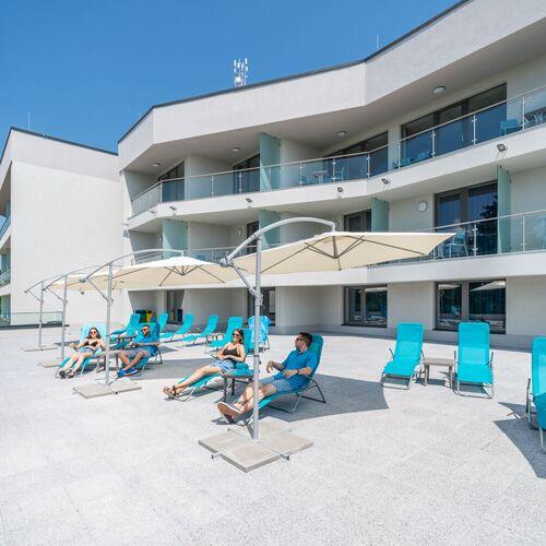 Sport Hotel Velence