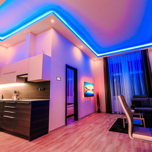 Luxury Smart Apartments Szeged