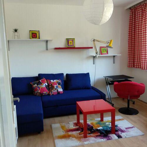 Smile Apartman Szeged