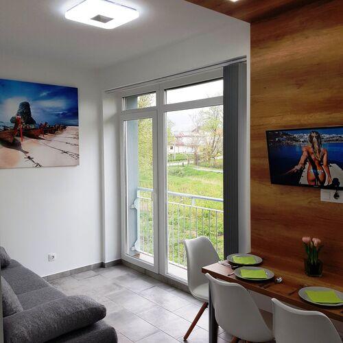 Lakefive Apartments Balatonfüred
