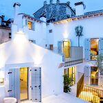 Hotel Spirito Santo Palazzo Storico Rovinj ****