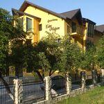 Pensiunea Eden Maison Slănic Moldova