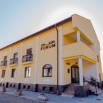 Pensiunea Alba Forum Alba Iulia