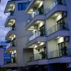 Marmara Apartments Năvodari