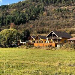 Casa de vacanta Complex Casa Brata Praid