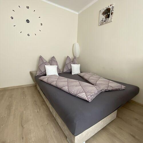 L&L Family Studio Apartment Keszthely