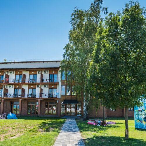 Holiday Hotel Siófok***
