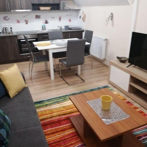 Boglárka Apartman Szeged