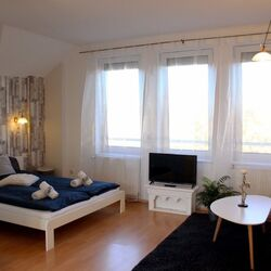Ps Studio Apartman Hévíz
