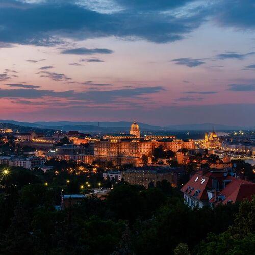 Gellért Apartman Budapest