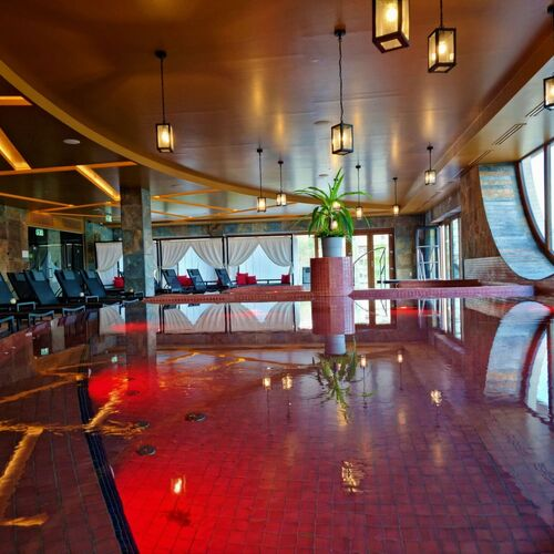 Allure Healthy Hotel & Spa Eger