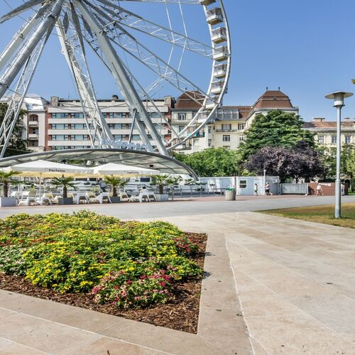 Simply The Best Location Apartman Budapest