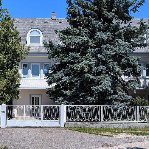 Helka Villa Vendégház Balatonfüred