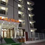 Hotel MareMar Eforie Nord