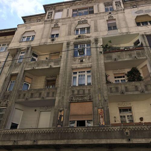 Adél&Tamás Apartments Budapest
