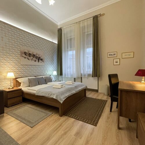 ABT Apartments Veres Budapest