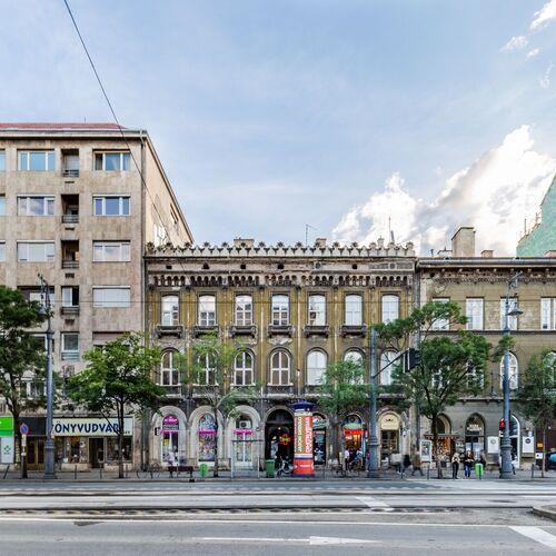 Astoria Heritage Suites M Apartman Budapest