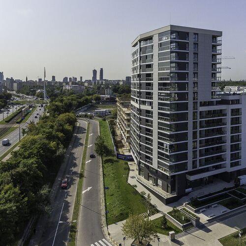 Novis Apartments Panorma View