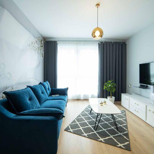 Spring Apartments Krakow