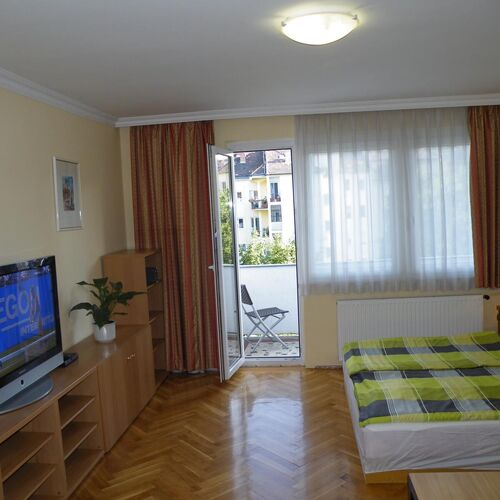 Apartment Buda Central Budapest